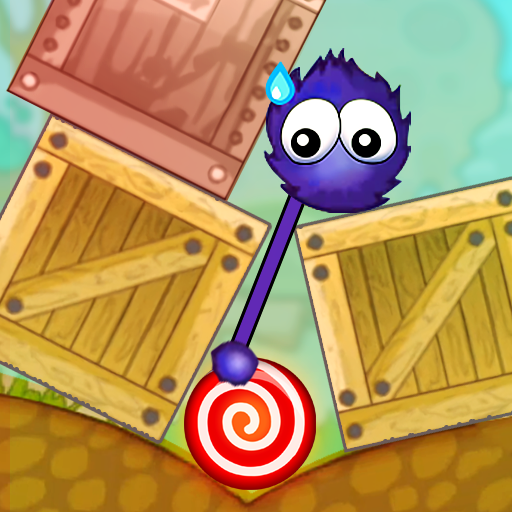 Catch the Candy Remastered! Red Lollipop Puzzle  1.0.49 MOD APK Dwnload – free Modded (Unlimited Money) on Android