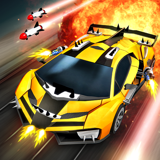 Chaos Road: Combat Racing 1.7.0 MOD APK Dwnload – free Modded (Unlimited Money) on Android
