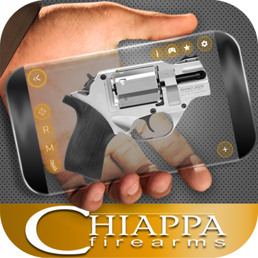 Chiappa Rhino Revolver Sim 2.0 MOD APK Dwnload – free Modded (Unlimited Money) on Android