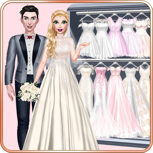 Chic Wedding Salon 1.1.2 MOD APK Dwnload – free Modded (Unlimited Money) on Android