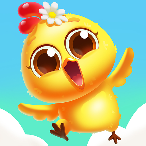 Chicken Splash 2 – Collect Eggs & Feed Babies 9.0.0 MOD APK Dwnload – free Modded (Unlimited Money) on Android