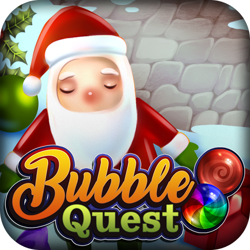 Christmas Bubble Shooter: Santa Xmas Rescue  1.0.24 MOD APK Dwnload – free Modded (Unlimited Money) on Android
