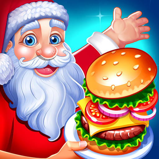 Christmas Fever Cooking Games Madness  1.1.3 MOD APK Dwnload – free Modded (Unlimited Money) on Android