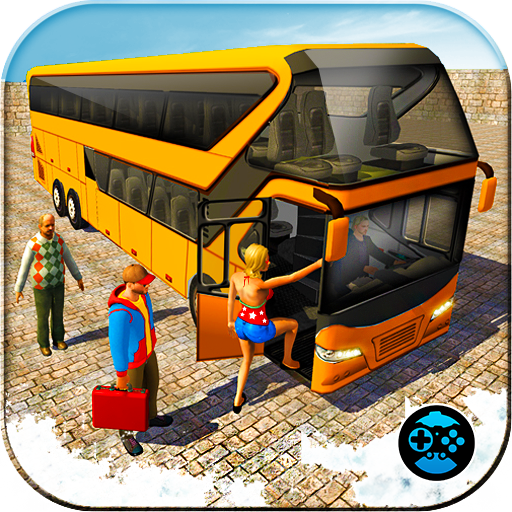 City Coach Bus Driving Simulator Games 2018 1.1.2 MOD APK Dwnload – free Modded (Unlimited Money) on Android
