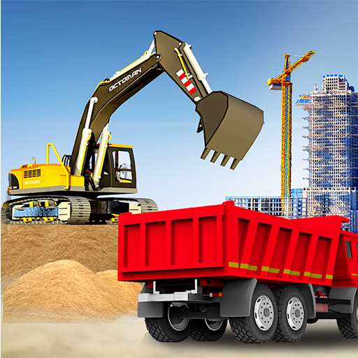 City Construction Simulator: Forklift Truck Game  3.43 MOD APK Dwnload – free Modded (Unlimited Money) on Android