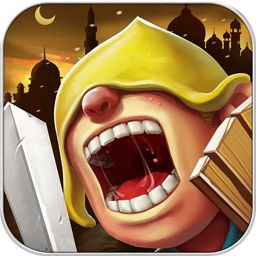Clash of Lords 2: Türkiye 1.0.192 MOD APK Dwnload – free Modded (Unlimited Money) on Android