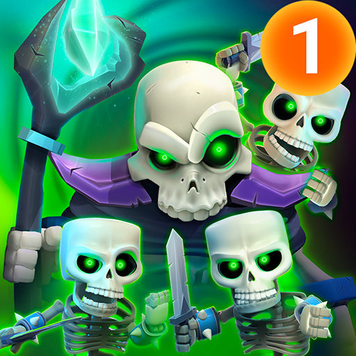Clash of Wizards – Battle Royale 0.24.6 MOD APK Dwnload – free Modded (Unlimited Money) on Android