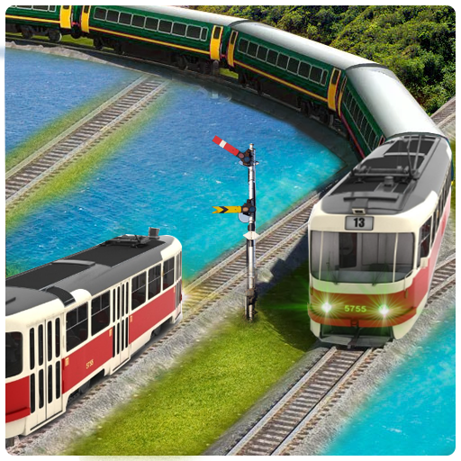 Cockpit Train Simulator 1.7 MOD APK Dwnload – free Modded (Unlimited Money) on Android