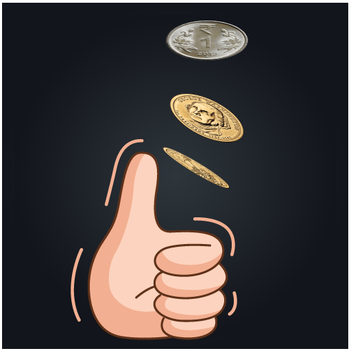 Coin Toss – Simple Coin Flip Simulator 1.0.5 MOD APK Dwnload – free Modded (Unlimited Money) on Android