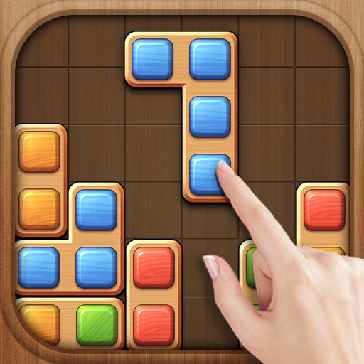 Color Wood Block Puzzle – Free Fun Drop Brain Game  1.4.12 MOD APK Dwnload – free Modded (Unlimited Money) on Android