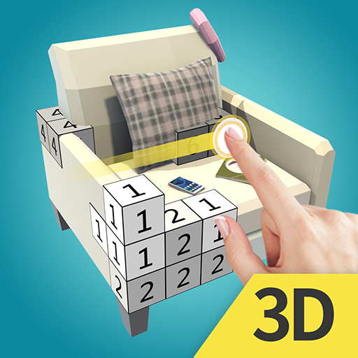 Color World 3D – Paint By Number  1.2.39 MOD APK Dwnload – free Modded (Unlimited Money) on Android