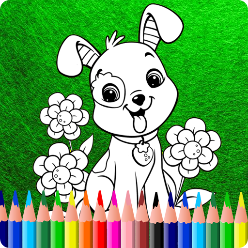 Coloring to Animal 1.4.0 MOD APK Dwnload – free Modded (Unlimited Money) on Android
