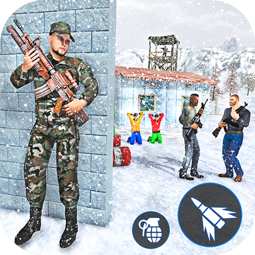 Combat Shooter: Critical Gun Shooting Strike 2020 2.3 MOD APK Dwnload – free Modded (Unlimited Money) on Android
