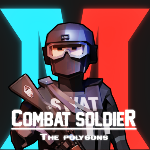 Combat Soldier – The Polygon 0.30 MOD APK Dwnload – free Modded (Unlimited Money) on Android