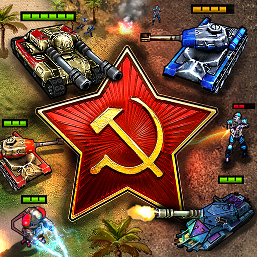 Command Generals RTS 1.3.3 MOD APK Dwnload – free Modded (Unlimited Money) on Android
