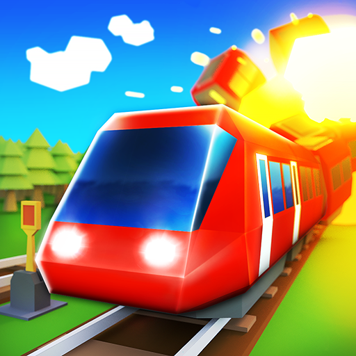 Conduct THIS! – Train Action  2.6.3 MOD APK Dwnload – free Modded (Unlimited Money) on Android