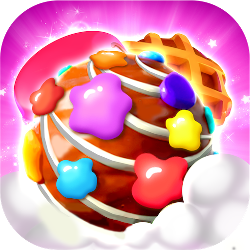 Cookie Blast 2 Crush Frenzy Match 3 Mania  8.1.3 MOD APK Dwnload – free Modded (Unlimited Money) on Android