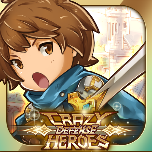 Crazy Defense Heroes: Tower Defense Strategy Game  3.2.2 MOD APK Dwnload – free Modded (Unlimited Money) on Android