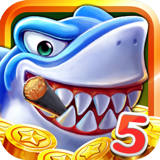 Crazyfishing 5- 2021 Arcade Fishing Game 1.0.5.01 MOD APK Dwnload – free Modded (Unlimited Money) on Android