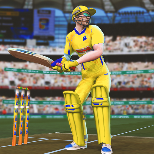 Cricket World Tournament Cup 2021: Play Live Game  8.8 MOD APK Dwnload – free Modded (Unlimited Money) on Android