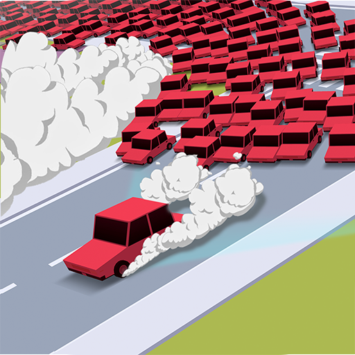 Crowd Drift Cars City io 1.4 MOD APK Dwnload – free Modded (Unlimited Money) on Android