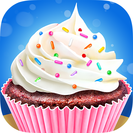 Cupcake Maker – Sweet Dessert Cooking Chef Kitchen 1.4 MOD APK Dwnload – free Modded (Unlimited Money) on Android