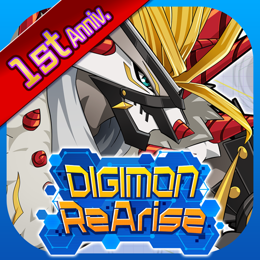 DIGIMON ReArise  2.5.0 MOD APK Dwnload – free Modded (Unlimited Money) on Android