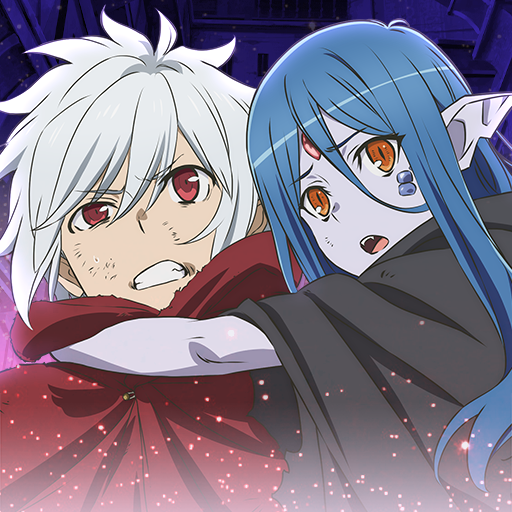DanMachi – MEMORIA FREESE  12.2.1 MOD APK Dwnload – free Modded (Unlimited Money) on Android