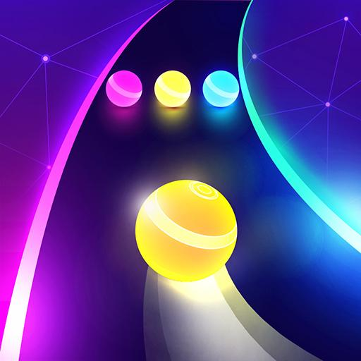 Dancing Road Color Ball Run  1.7.7 MOD APK Dwnload – free Modded (Unlimited Money) on Android