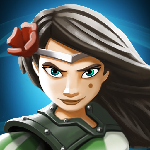 Darkfire Heroes  1.19.1 MOD APK Dwnload – free Modded (Unlimited Money) on Android
