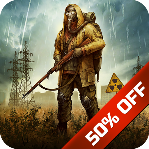 Day R Survival – Apocalypse, Lone Survivor and RPG  1.681 MOD APK Dwnload – free Modded (Unlimited Money) on Android