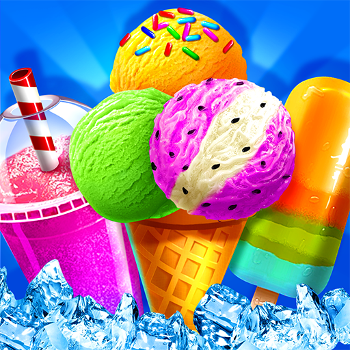 🍦🥤Dessert Cooking Game – Ice cream & Juice 3.0.5026 MOD APK Dwnload – free Modded (Unlimited Money) on Android