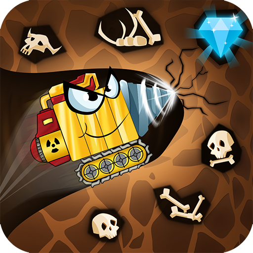 Digger Machine: dig and find minerals 2.7.6 MOD APK Dwnload – free Modded (Unlimited Money) on Android