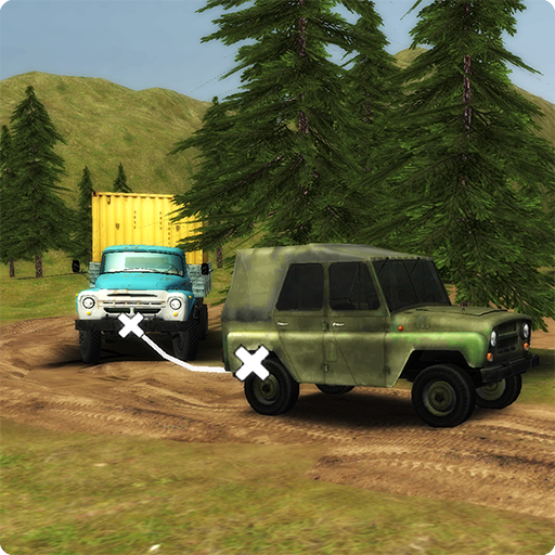 Dirt Trucker: Muddy Hills  1.0.12 MOD APK Dwnload – free Modded (Unlimited Money) on Android