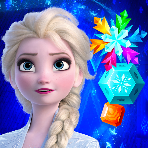 Disney Frozen Adventures: Customize the Kingdom 12.0.1 MOD APK Dwnload – free Modded (Unlimited Money) on Android