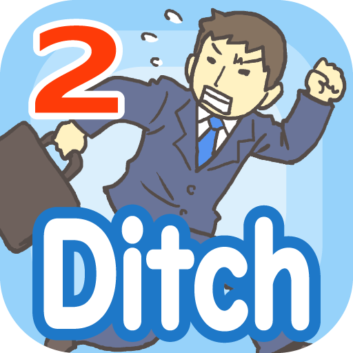 Ditching Work2 -room escape game 3.3 MOD APK Dwnload – free Modded (Unlimited Money) on Android