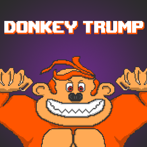 Donkey Trump 235      MOD APK Dwnload – free Modded (Unlimited Money) on Android