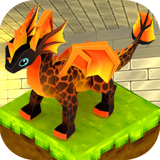 Dragon Craft 1.9.13 MOD APK Dwnload – free Modded (Unlimited Money) on Android