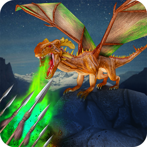 Dragon Hunting Games: Epic World Monster Shooting 1.1.6 MOD APK Dwnload – free Modded (Unlimited Money) on Android