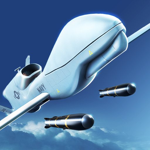 Drone : Shadow Strike 3  1.22.115 MOD APK Dwnload – free Modded (Unlimited Money) on Android