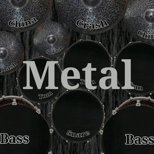 Drum kit metal  2.02 MOD APK Dwnload – free Modded (Unlimited Money) on Android