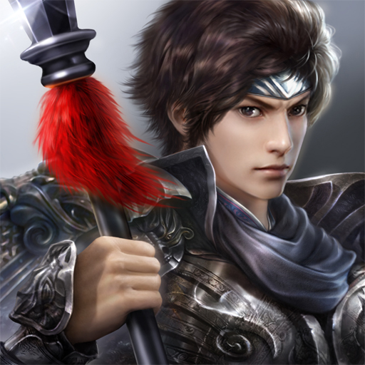 Dynasty Legends: True Hero Rises from Chaos 9.4.600 MOD APK Dwnload – free Modded (Unlimited Money) on Android