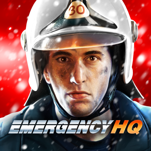 EMERGENCY HQ – free rescue strategy game  1.6.02 MOD APK Dwnload – free Modded (Unlimited Money) on Android