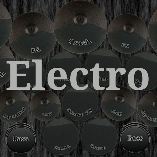 Electronic drum kit  2.07 MOD APK Dwnload – free Modded (Unlimited Money) on Android