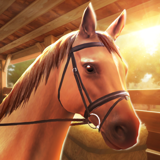 Equestriad World Tour  1.16.1 MOD APK Dwnload – free Modded (Unlimited Money) on Android
