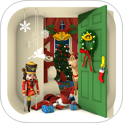 Escape Game: Christmas Night 2.3.1 MOD APK Dwnload – free Modded (Unlimited Money) on Android