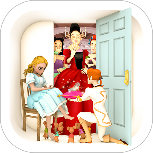 Escape Game: Cinderella 1.0.3  MOD APK Dwnload – free Modded (Unlimited Money) on Android
