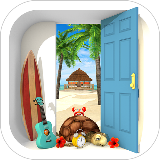 Escape Game: Island 1.2.1 MOD APK Dwnload – free Modded (Unlimited Money) on Android
