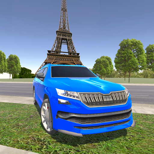 Europe Car Driving Simulator 1.3 MOD APK Dwnload – free Modded (Unlimited Money) on Android