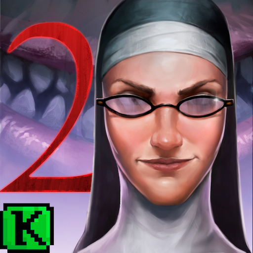 Evil Nun 2 Stealth Scary Escape Game Adventure  1.1.3 MOD APK Dwnload – free Modded (Unlimited Money) on Android